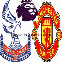 Pronostico Crystal Palace-Manchester United 5 marzo