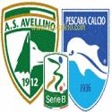 Avellino-Pescara - Serie B