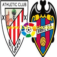 Pronostico Athletic Bilbao-Levante