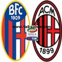pronostico Bologna-Milan