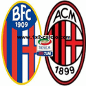 pronostico Bologna-Milan martedì