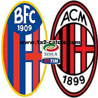 Pronostico Bologna Milan