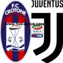 pronostico Crotone-Juventus
