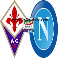 Pronostico Fiorentina Napoli
