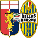 pronostico Genoa-Verona