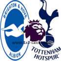 Pronostico Brighton-Tottenham 17 aprile 2018