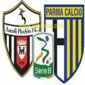 Ascoli-Parma - Serie B