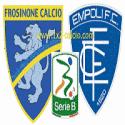 Frosinone-Empoli - Serie B