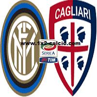 Pronostico Inter Cagliari