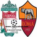 pronostico Liverpool-Roma