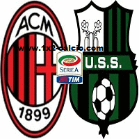Pronostico Milan-Sassuolo 15 dicembre