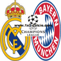 pronostico Real Madrid-Bayern
