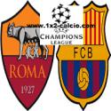 pronostico Roma-Barcellona