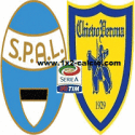 pronostico spal-chievo
