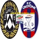 pronostico Udinese-Crotone