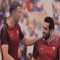 probabili formazioni Liverpool-Roma