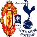 Pronostico Manchester Utd-Tottenham