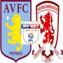 pronostico Aston Villa-Middlesbrough