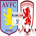 pronostico Aston Villa-Middlesbrough
