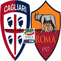 Pronostico Cagliari-Roma 1 marzo