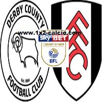 pronostico Derby-Fulham