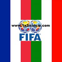 pronostico francia-italia