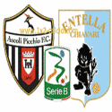 Ascoli-Entella - Serie B