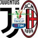 pronostico Juventus-Milan finale