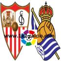 Pronostico Siviglia-Real Sociedad