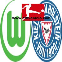 pronostico Wolfsburg-Kiel