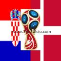 pronostico Croazia-Danimarca