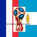 pronostico Francia-Argentina