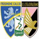 Frosinone-Palermo - Serie B