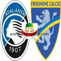 pronostico Atalanta-Frosinone