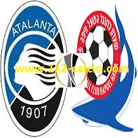 Pronostico Atalanta-Hapoel Haifa