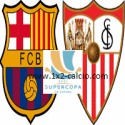 pronostico Barcellona-Siviglia