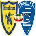 pronostico Chievo-Empoli