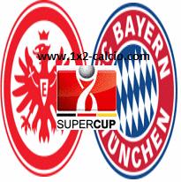 Pronostico Francoforte-Bayern