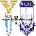 Pronostico Lazio-Apollon