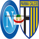 pronostico Napoli-Parma