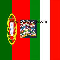 pronostico Portogallo-Italia