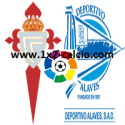 Pronostico Celta Vigo-Deportivo Alaves
