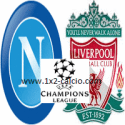 pronostico Napoli-Liverpool