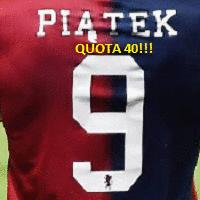 QUOTA 40