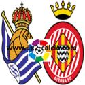 Pronostico Real Sociedad-Girona