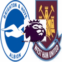 Pronostico Brighton-West Ham