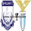 Pronostico Apollon-Lazio
