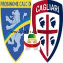 pronostico Frosinone-Cagliari
