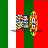 pronostico Italia-Portogallo