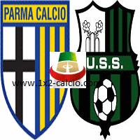 pronostico Parma-Sassuolo 25 settembre
